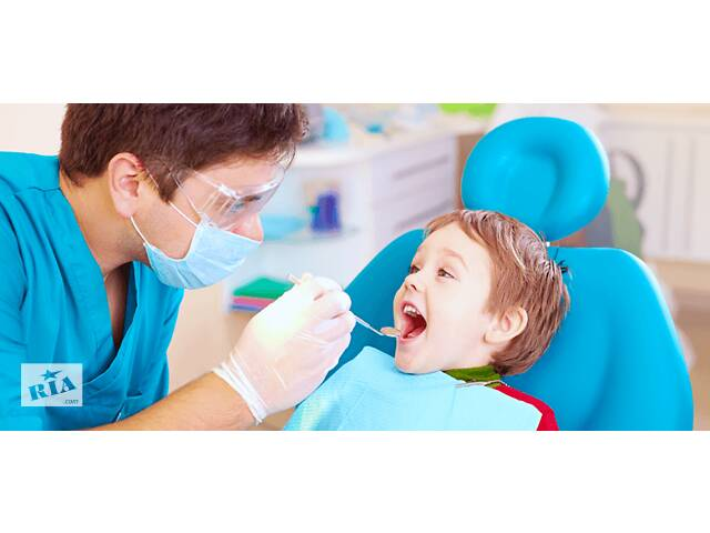 продам Шукаємо дитячого стоматолога бу в Виннице
