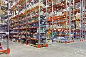 Требуются разнорабочие на продуктовый склад Стокгольм. Работа в Швеции