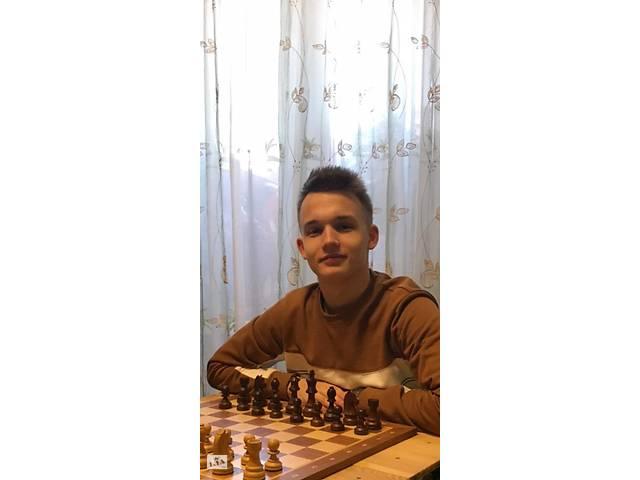 Тренер по шахматам- объявление о продаже   в Украине
