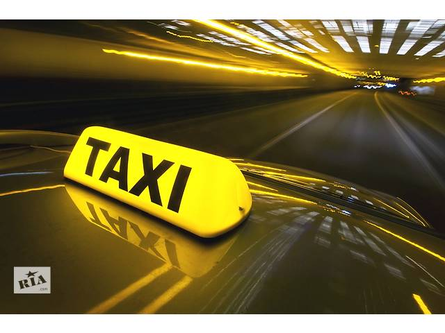 продам Работа в Польше водитель такси бу  в Украине