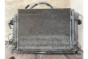 Радиатор для Volkswagen Touran 2003-2015