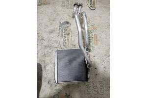 Радіатор пічки у зборі Fiat Fiorino  фургон  (225)  08 ... | 77366860 | Fiat Б/У Радіатор пічки