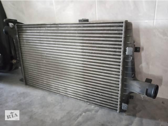 бу Радиатор Audi A6 C5 в Дубно