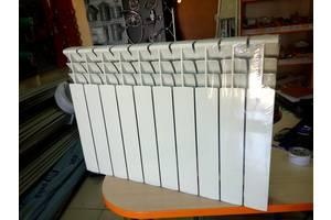 Новые Батареи биметаллические