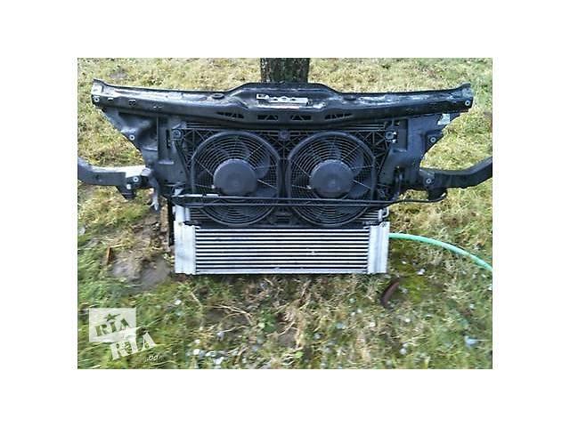 купить бу  Радиатор для грузовика Mercedes Vito в Мукачево