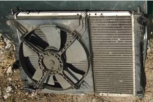 Радиаторы Daewoo Lanos