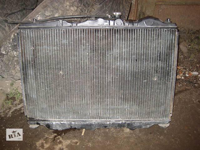 бу  Радиатор для легкового авто Ford Probe в Львове