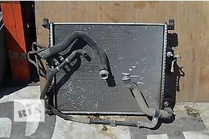 Радиаторы Toyota Land Cruiser 100