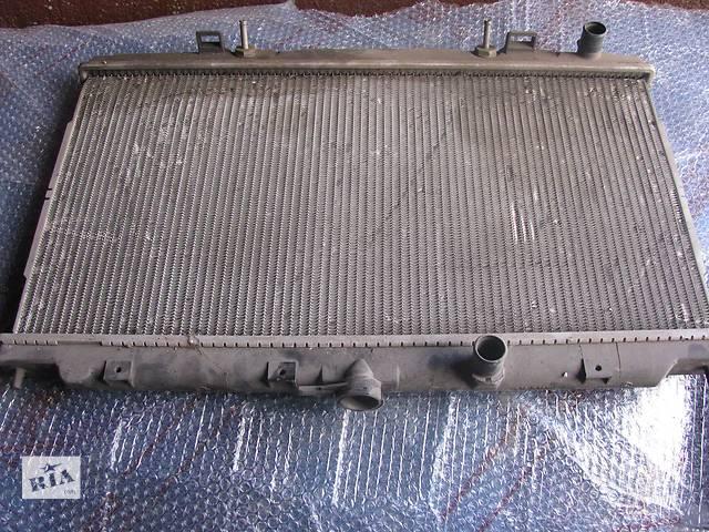 бу  Радиатор для легкового авто Volkswagen Touareg в Днепре (Днепропетровск)