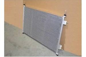 Радиатор кондиционера AfterMarket на ZAZ  Forza