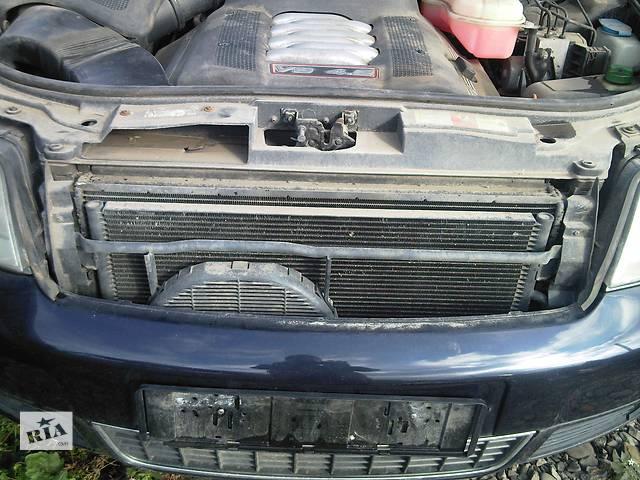 купить бу  Радиатор кондиционера для легкового авто Audi S6 в Ужгороде
