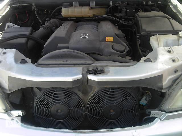 купить бу  Радиатор кондиционера для легкового авто Mercedes ML-Class в Ужгороде