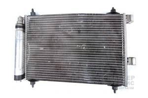 б/у Радиаторы кондиционера Citroen C4