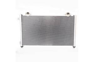 Радиатор кондиционера(новый тип) ck-fitshi AfterMarket на GEELY CK