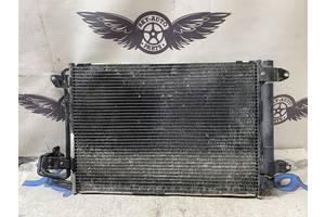 Радиатор кондиционера Seat Leon 2 1K0820191A