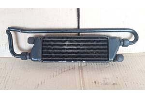 Радиатор масляный Opel Calibra A 2.0i; 2.0 16V 1990-1997 года РАД10