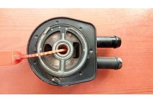 Радиатор масляный (теплообменник) Mazda 6 / Ford 1S7G6A642AD 18069657 Mazda 6