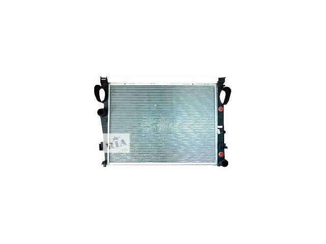 купить бу  Радиатор  охлаждения для авто Mercedes GL-Class w 164 в Киеве