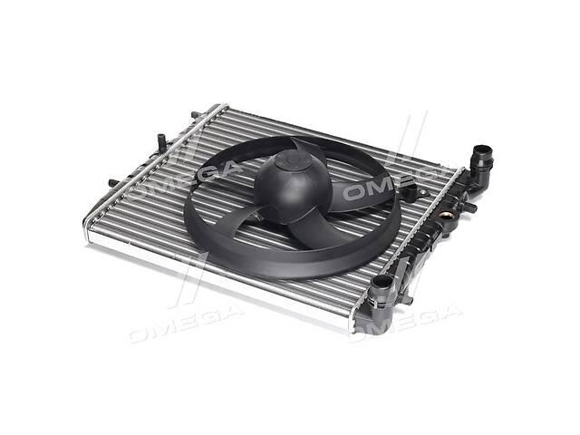 Радиатор охлаждения двигателя SEAT Cordoba 02- (пр-во NRF)- объявление о продаже  в Харькове