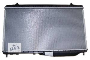 Новые Радиаторы Mazda 6