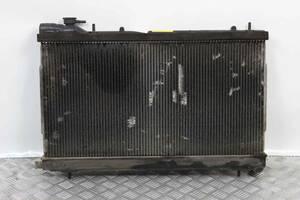 Радиатор основной 2.0 АКПП Subaru Forester (SG) 2002-2008 45119SA040 (2901)