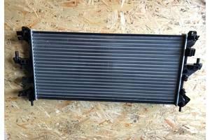 Радиатор основной/тосола, радіатор основний для Пежо Боксер Peugeot Boxer,Ситроен Джампер Citroen Jumper 2006-2014 г. в.