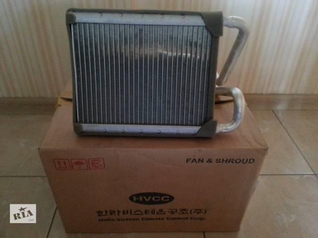 бу Радиатор печки для легкового авто Hyundai Tucson в Киеве