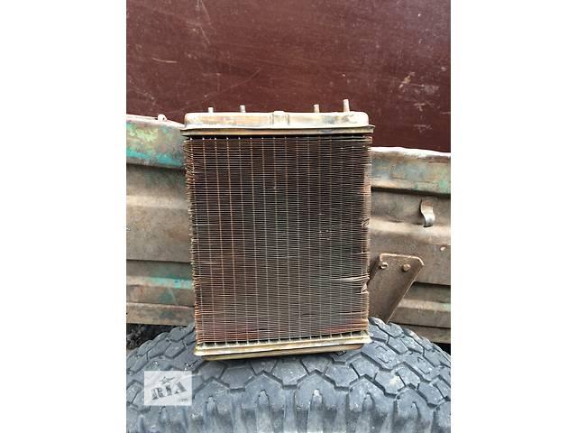 продам радиатор печки бу в Умани