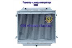 Новые Радиаторы