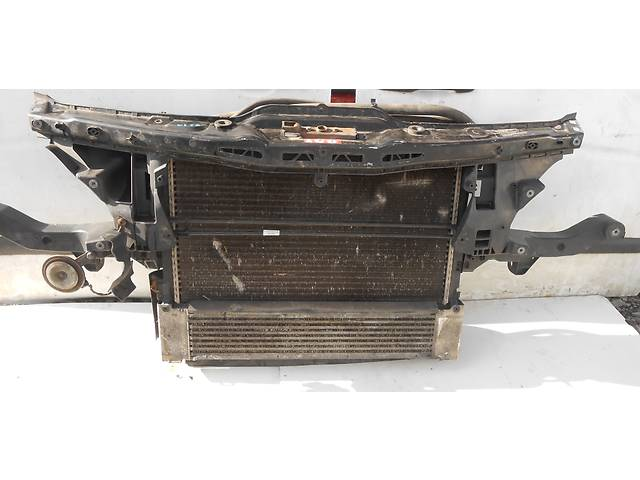 продам Радиатор интеркуллера 6395010301 радіатор інтеркулера Mercedes Vito (Viano) Мерседес Вито (Виано) V639 бу в Ровно