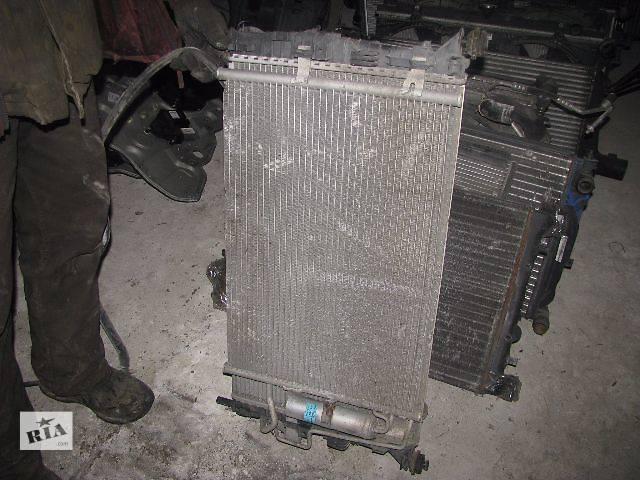 продам радиатор для Mazda 3, 1.6i, 2006 бу в Львове