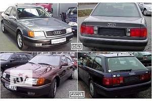 Нові радіатори Audi 100
