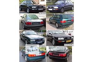 Новые Радиаторы Audi 80