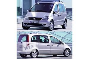 Новые Радиаторы Mercedes Vaneo