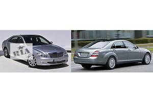 Новые Радиаторы Mercedes S-Class
