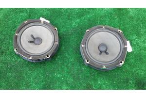 Радио и аудиооборудование/динамики Chevrolet Lacetti