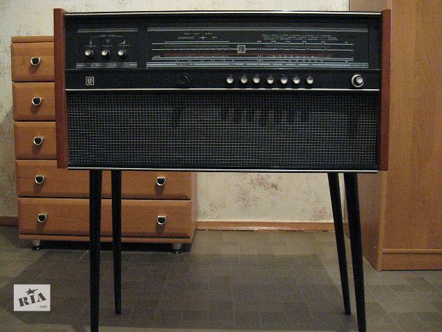 Радиола Сириус 311 б.у.- объявление о продаже  в Сумах