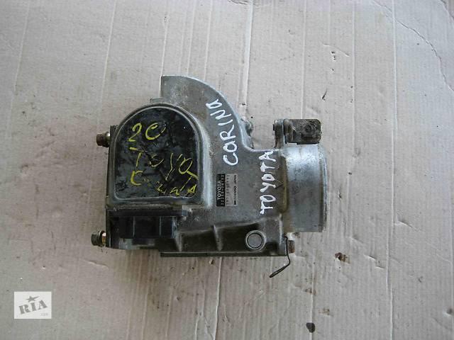 купить бу  Расходомер воздуха для легкового авто Toyota Carina в Львове