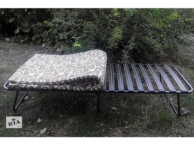 продам Раскладная кровать на ламелях Алина бу в Харькове