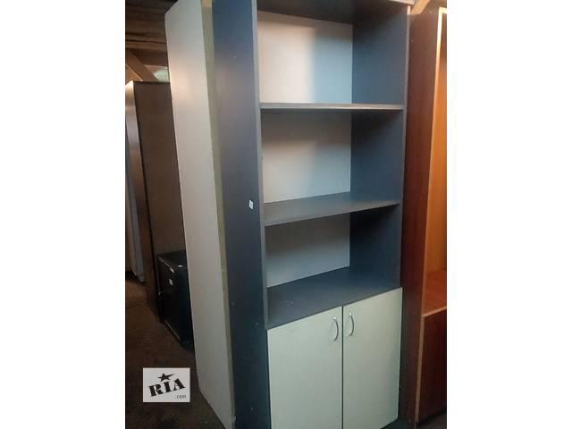 продам Распродажа офисных шкафов с полками бу в Киеве
