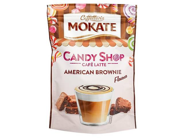 Растворимый Капучино Mokate Caffetteria American Brownie- объявление о продаже  в Киеве