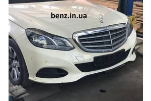 Розбирання Мерседес W212 рестайлінг седан і універсал