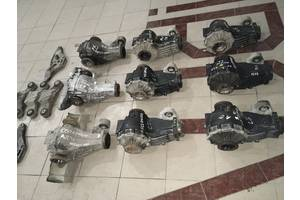 Раздатки Audi A6 Allroad
