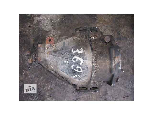 бу редуктор задней/передней балки для Mercedes 124, 1991, 3.69 в Львове