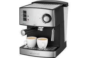Новые Кофеварки, Кофемолки Clatronic