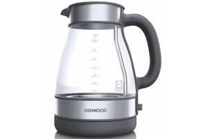 Новые Электрочайники Kenwood