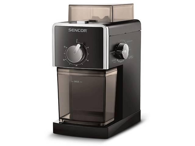 Электрическая кофемолка Sencor SCG 5050BK- объявление о продаже  в Харкові