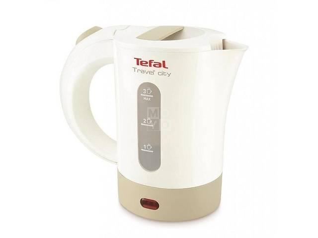 продам Электрический чайник TEFAL KO 1201 бу в Києві
