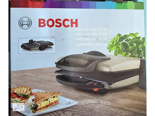 Электрический гриль BOSCH TFB3302V (1800 Вт, Греция)- объявление о продаже  в Луцке