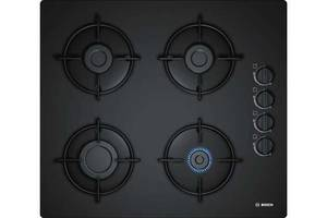 Новые Газовые плиты Bosch